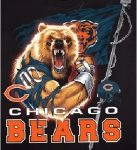 Betting on Chicago Bears NFL Football